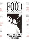 The Food Magazine issue 1