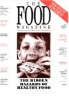 The Food Magazine issue 2