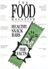 The Food Magazine issue 4