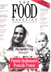 The Food Magazine issue 6