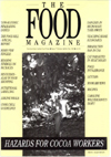 The Food Magazine issue 7