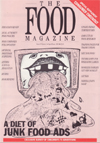 The Food Magazine issue 9